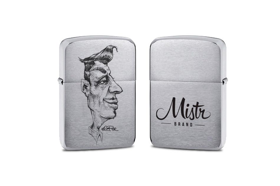 Mesh-Large_Mistr_Zippo