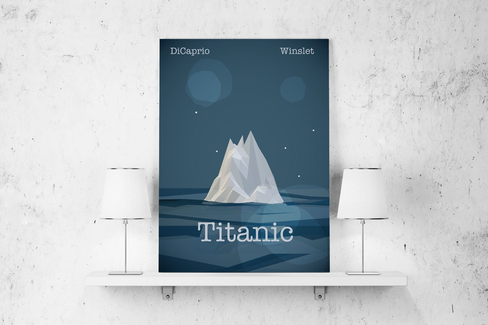 Mesh-Large_Titanic