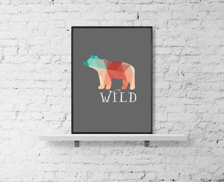 Mesh-Large_Wild